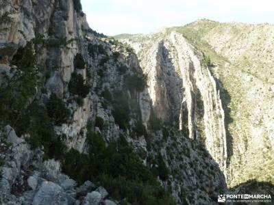 Comarca Maestrazgo-Teruel;viajes de 1 dia viaje exclusivo naturaleza viajes